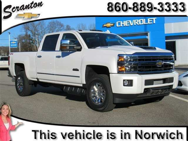 75 Gallery of 2019 Chevrolet 3500 High Country Specs for 2019 Chevrolet 3500 High Country