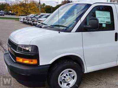75 Gallery of 2019 Chevrolet Express Van Model for 2019 Chevrolet Express Van