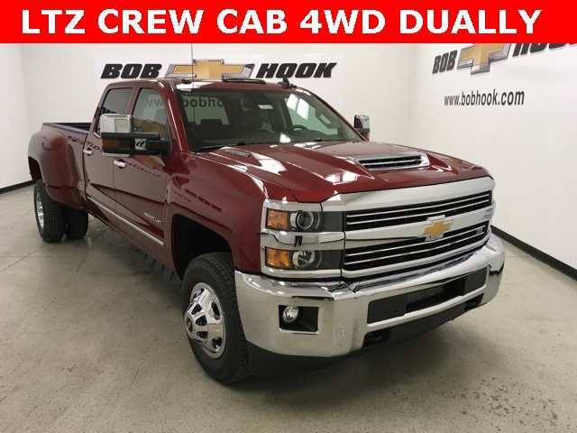 75 Gallery of 2019 Chevrolet Silverado 3500 Performance and New Engine with 2019 Chevrolet Silverado 3500