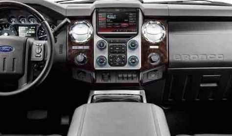 75 Gallery of 2019 Ford Bronco 4 Door New Review by 2019 Ford Bronco 4 Door