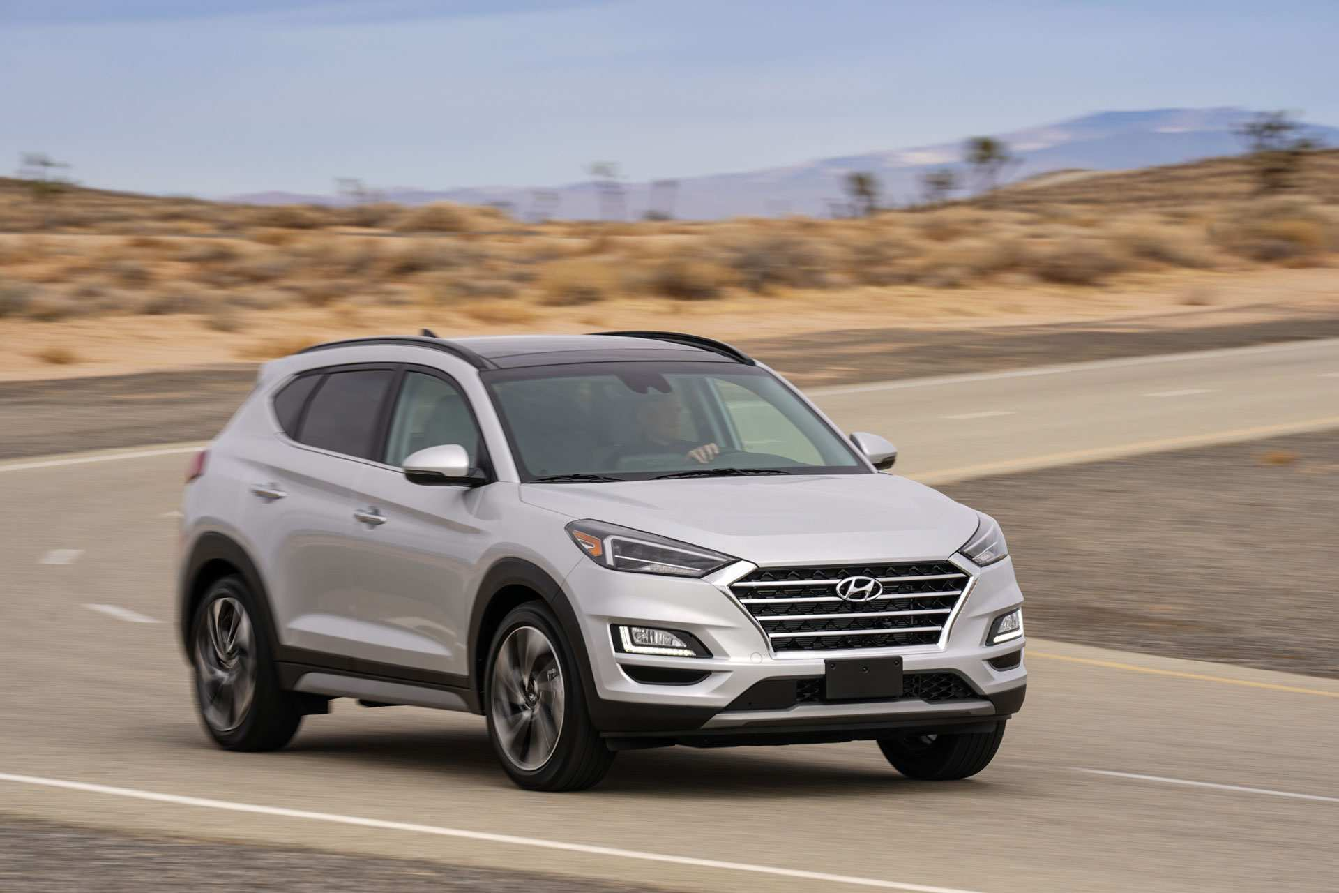 75 Gallery of 2019 Hyundai Full Size Suv Pricing for 2019 Hyundai Full Size Suv
