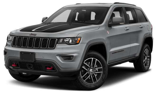75 Gallery of 2019 Jeep Grand Cherokee Performance for 2019 Jeep Grand Cherokee