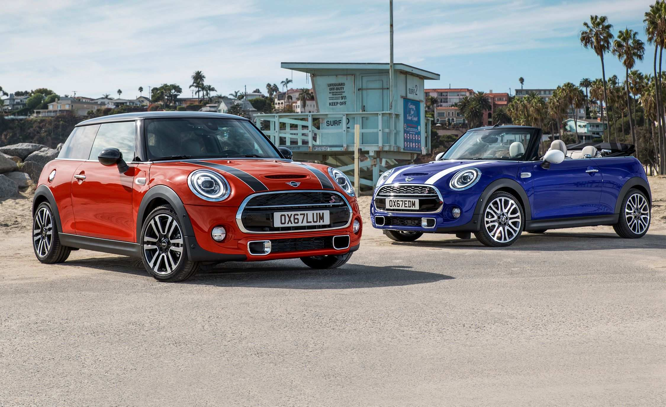 75 Gallery of 2019 Mini Jcw Review Ratings by 2019 Mini Jcw Review