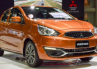 75 Gallery of 2019 Mitsubishi Mirage Review Ratings by 2019 Mitsubishi Mirage Review