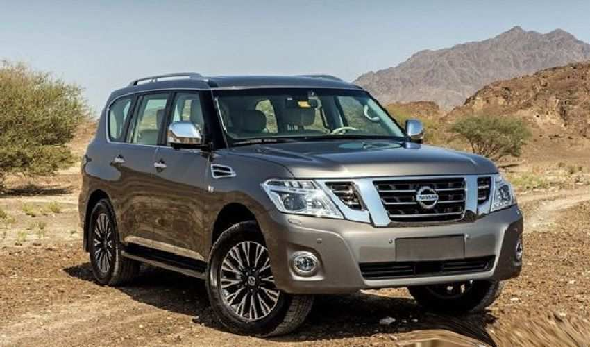 75 Gallery of 2019 Nissan Patrol Diesel Reviews by 2019 Nissan Patrol Diesel