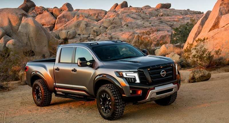 75 Gallery of 2019 Nissan Titan Nismo Ratings for 2019 Nissan Titan Nismo
