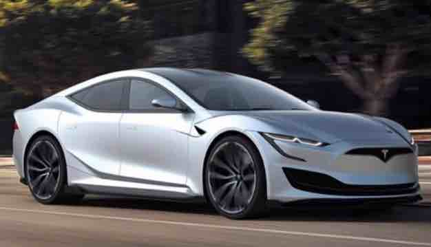 75 Gallery of 2019 Tesla Model S Redesign Photos with 2019 Tesla Model S Redesign