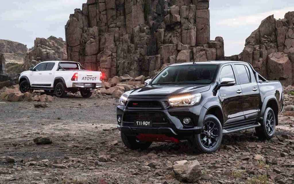 75 Gallery of 2019 Toyota Usa Review by 2019 Toyota Usa