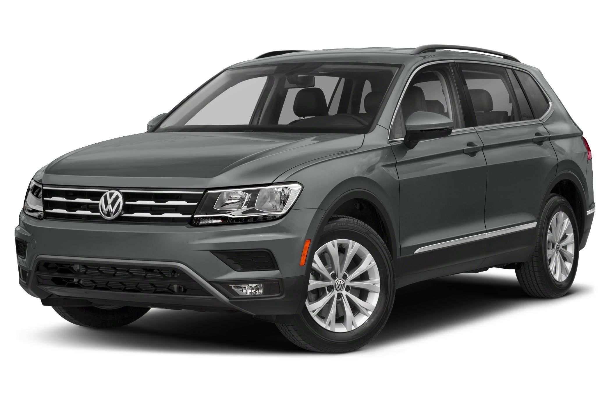 75 Gallery of 2019 Volkswagen Tiguan Specs with 2019 Volkswagen Tiguan