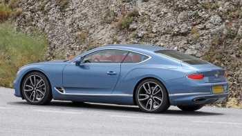75 Gallery of 2020 Bentley Gtc Release with 2020 Bentley Gtc