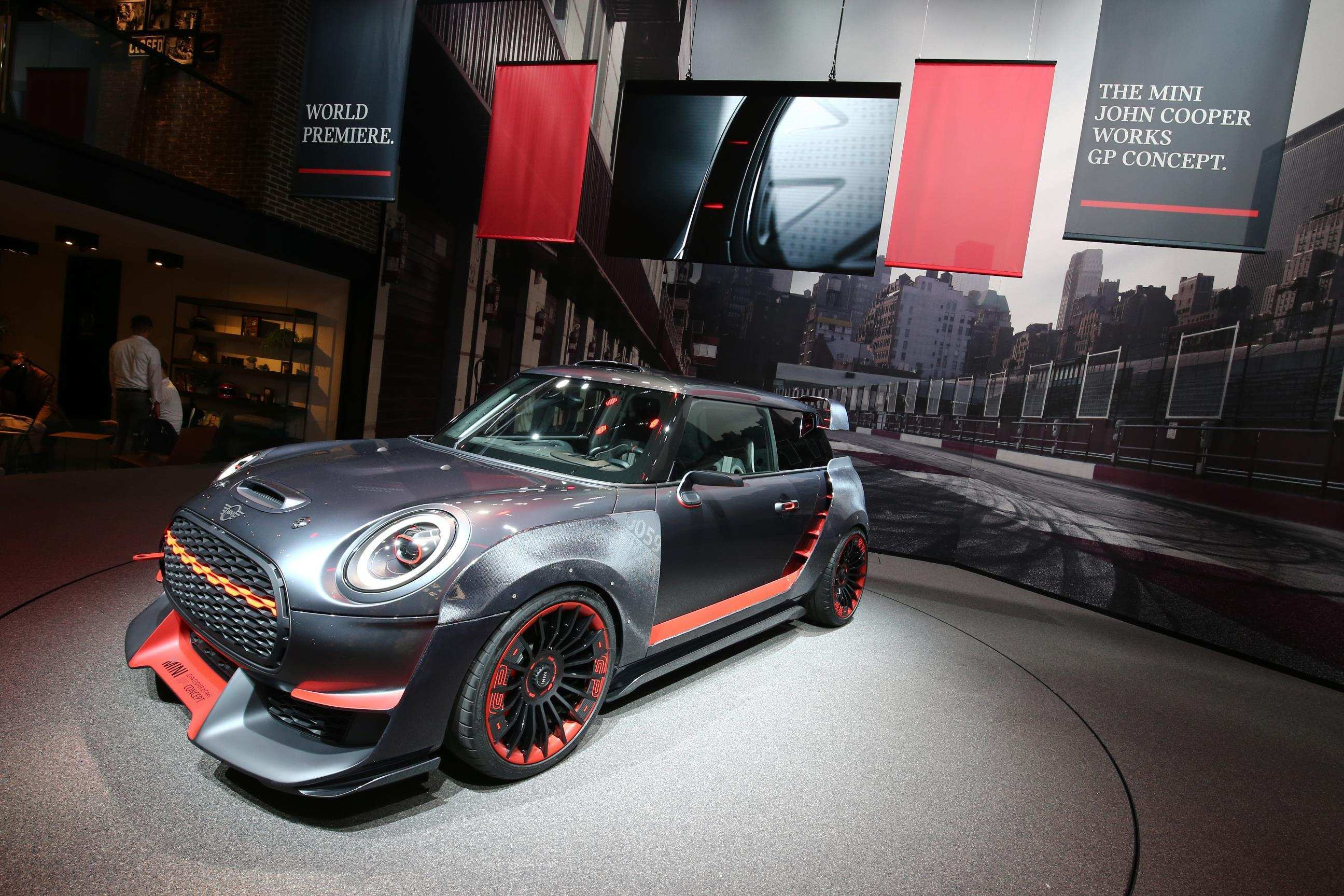 75 Gallery of 2020 Mini Exterior and Interior for 2020 Mini
