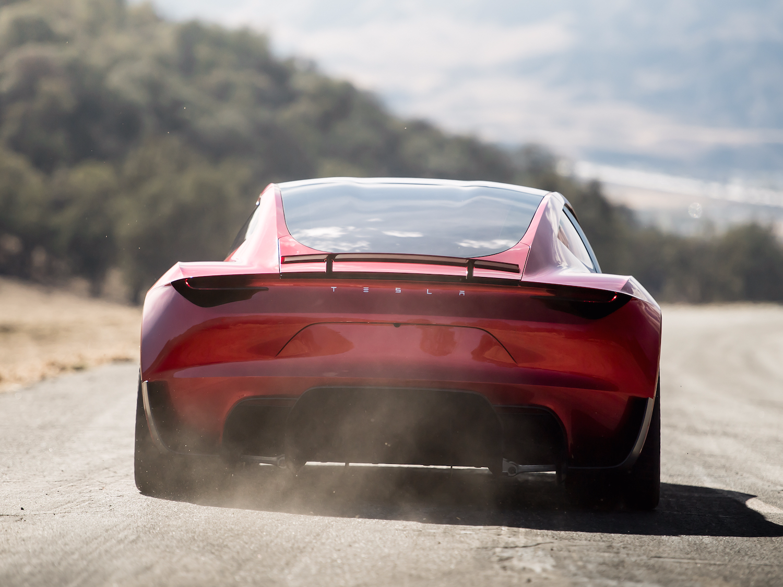 75 Gallery of 2020 Tesla Roadster Video Performance and New Engine with 2020 Tesla Roadster Video