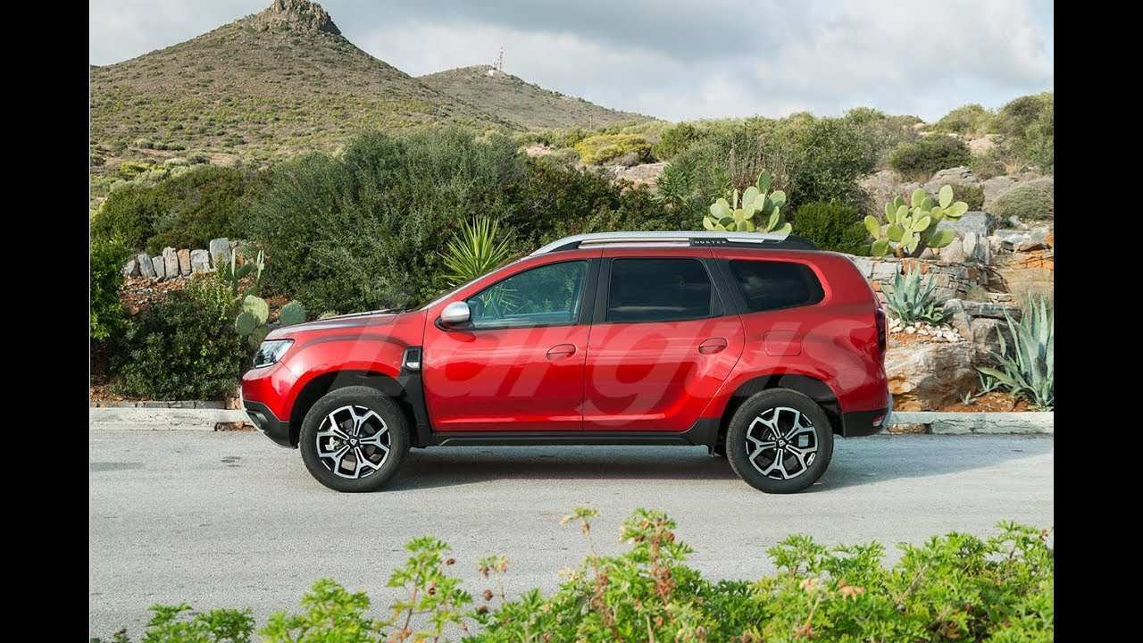 75 Gallery of Dacia Duster 2020 Style with Dacia Duster 2020
