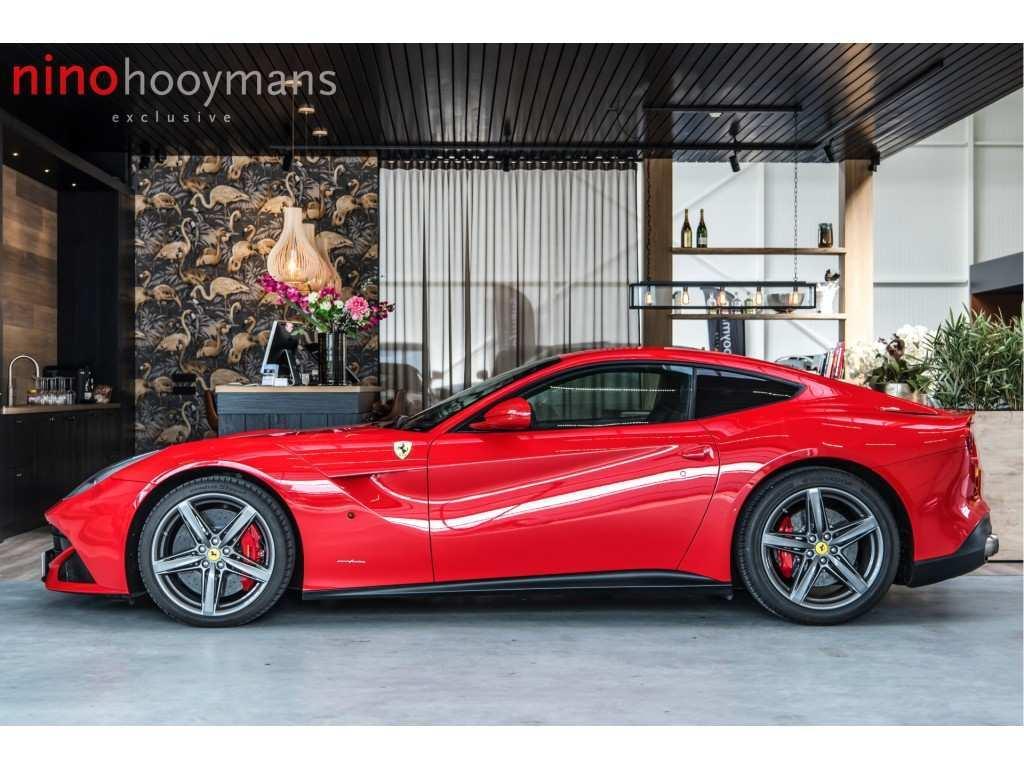 75 Gallery of Ferrari F12 2020 Redesign by Ferrari F12 2020