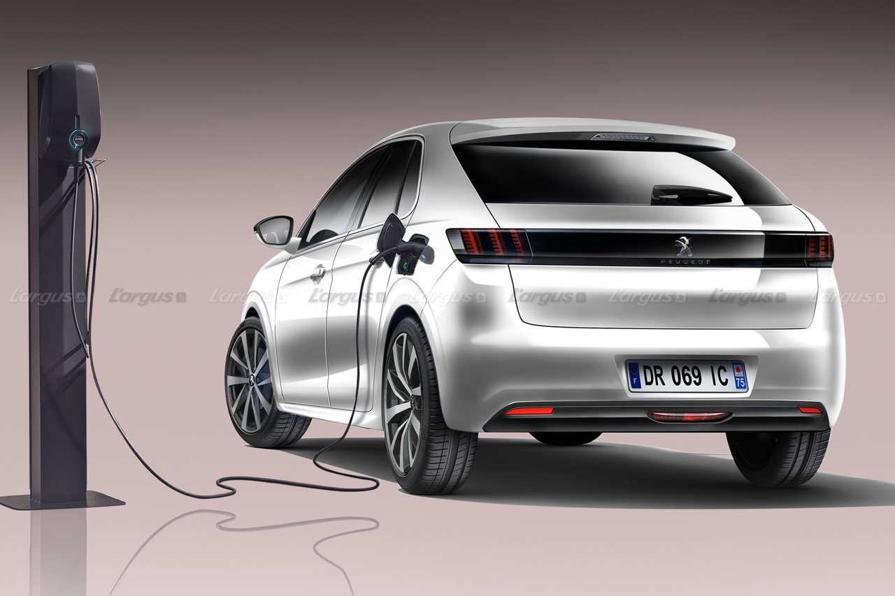 75 Gallery of Peugeot Electric 2019 Speed Test by Peugeot Electric 2019