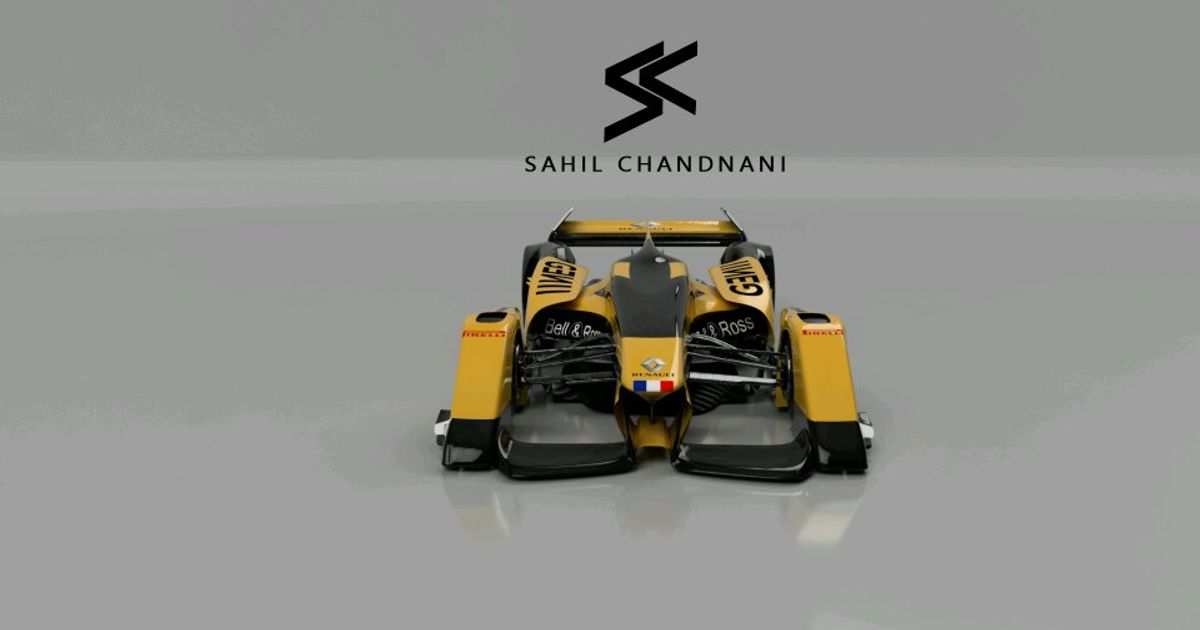 75 Gallery of Renault 2020 F1 Pictures by Renault 2020 F1