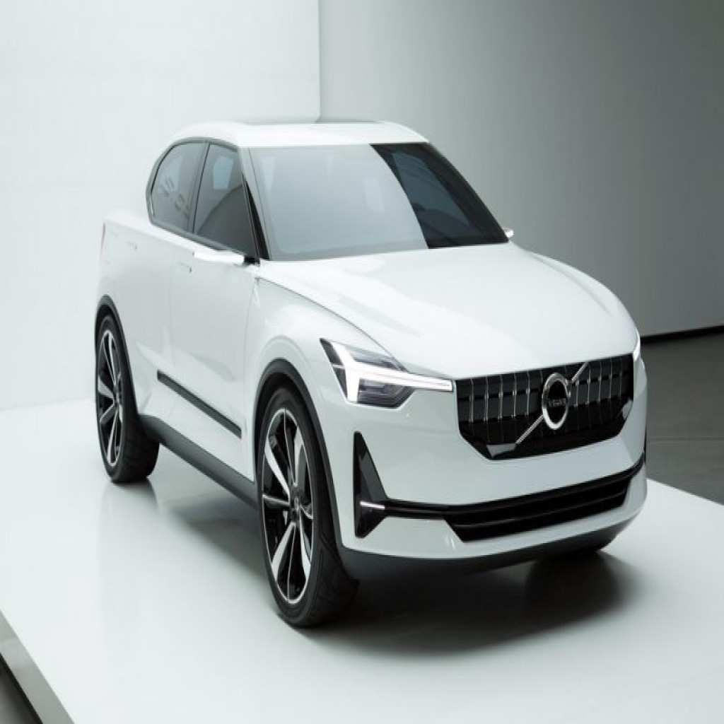 75 Gallery of Volvo 2020 Ev Style by Volvo 2020 Ev