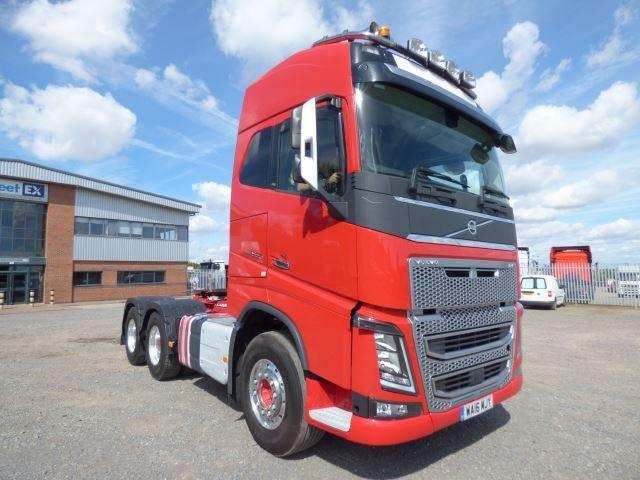 75 Gallery of Volvo Fh16 2019 Review for Volvo Fh16 2019