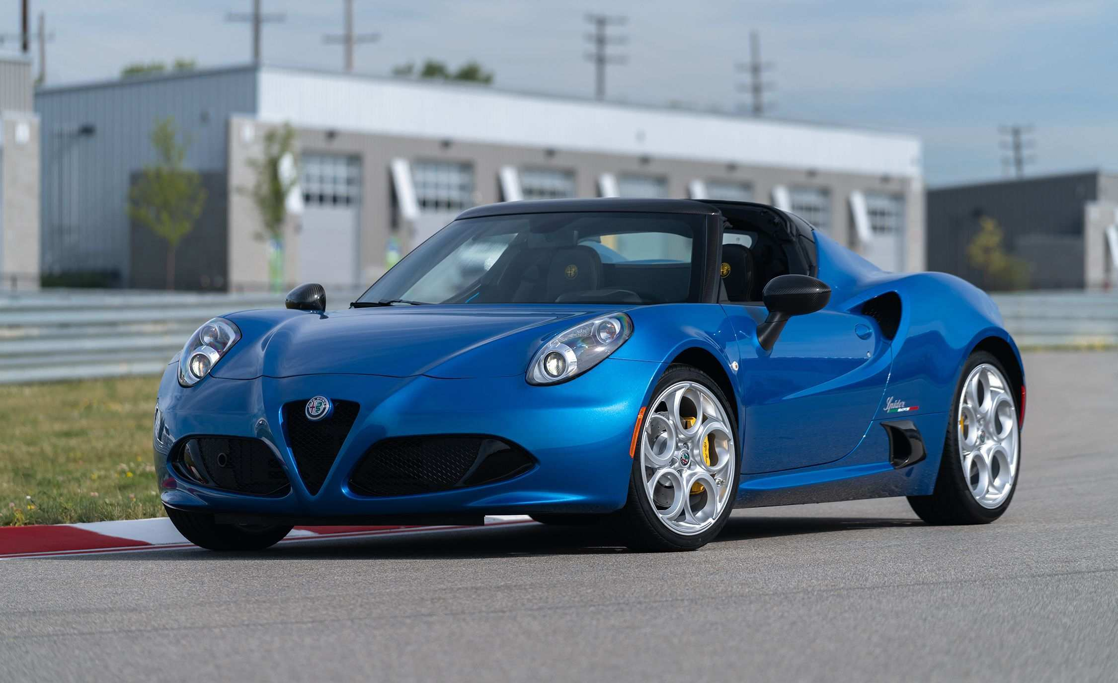 75 Great 2019 Alfa Romeo 4C First Drive by 2019 Alfa Romeo 4C