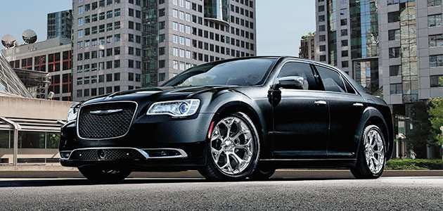 75 Great 2019 Chrysler 300 Release Date Redesign for 2019 Chrysler 300 Release Date