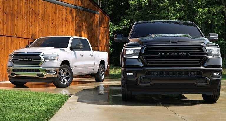 75 Great 2019 Dodge 3 4 Ton Diesel Review by 2019 Dodge 3 4 Ton Diesel