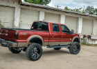 75 Great 2019 Ford Diesel Spesification by 2019 Ford Diesel