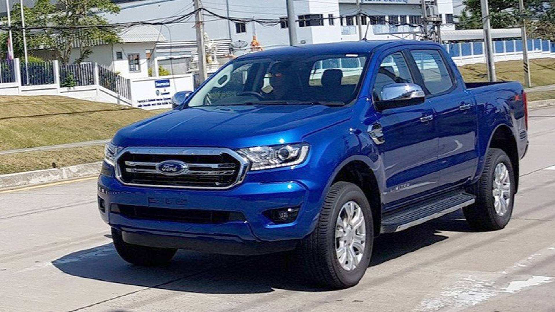 75 Great 2019 Ford Ranger Images Picture for 2019 Ford Ranger Images