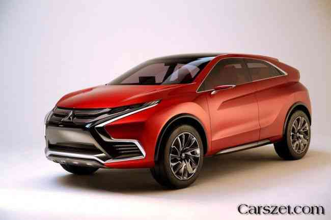 75 Great 2019 Mitsubishi Concept Prices for 2019 Mitsubishi Concept