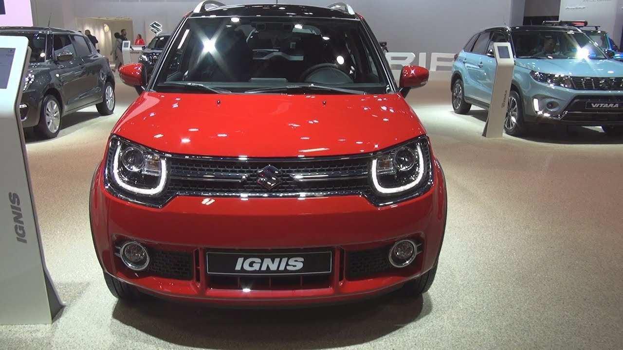 75 Great 2019 Suzuki Ignis Model for 2019 Suzuki Ignis