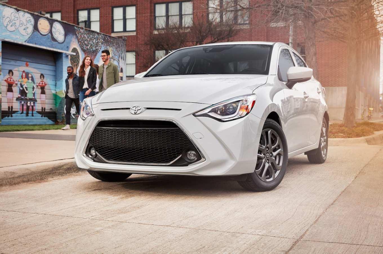 75 Great 2019 Toyota Ia Spesification by 2019 Toyota Ia