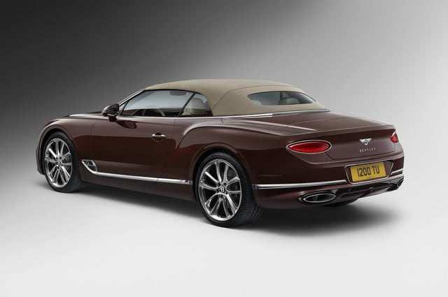 75 Great 2020 Bentley Gt Pricing with 2020 Bentley Gt