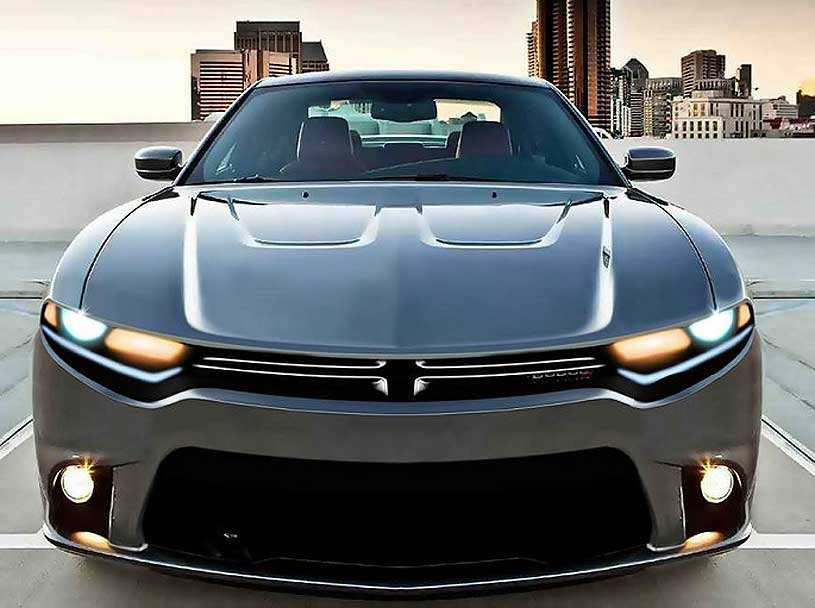 75 Great 2020 Dodge Charger Srt Reviews for 2020 Dodge Charger Srt