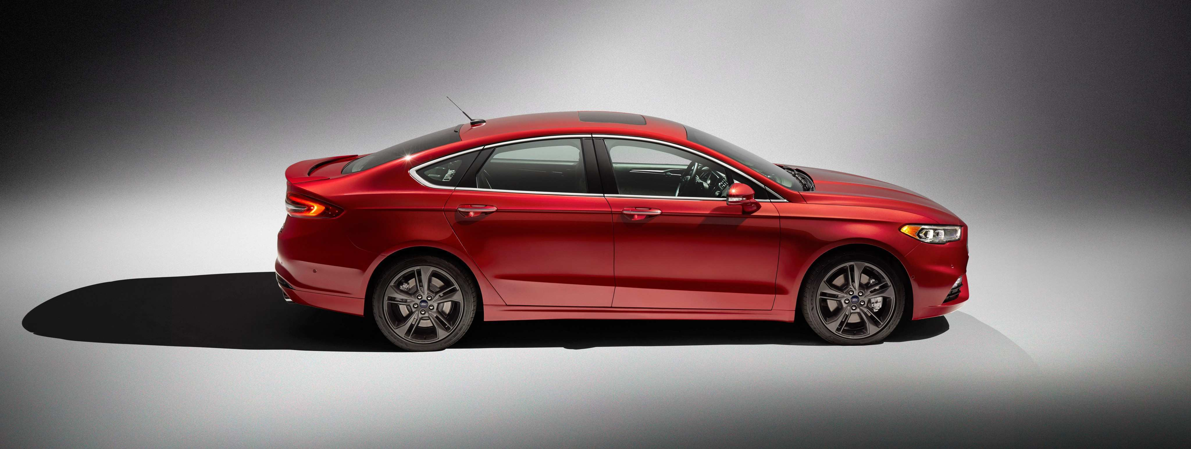 75 Great 2020 Ford Fusion Redesign Price by 2020 Ford Fusion Redesign