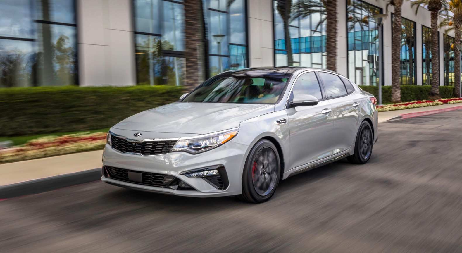 75 Great Kia Optima 2019 Facelift Photos for Kia Optima 2019 Facelift