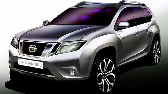 75 Great Nissan X Trail 2020 Concept for Nissan X Trail 2020