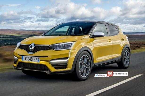 75 Great Nouvelles Renault 2020 Rumors by Nouvelles Renault 2020