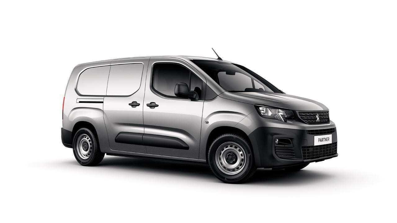 75 Great Peugeot Partner 2020 Images for Peugeot Partner 2020
