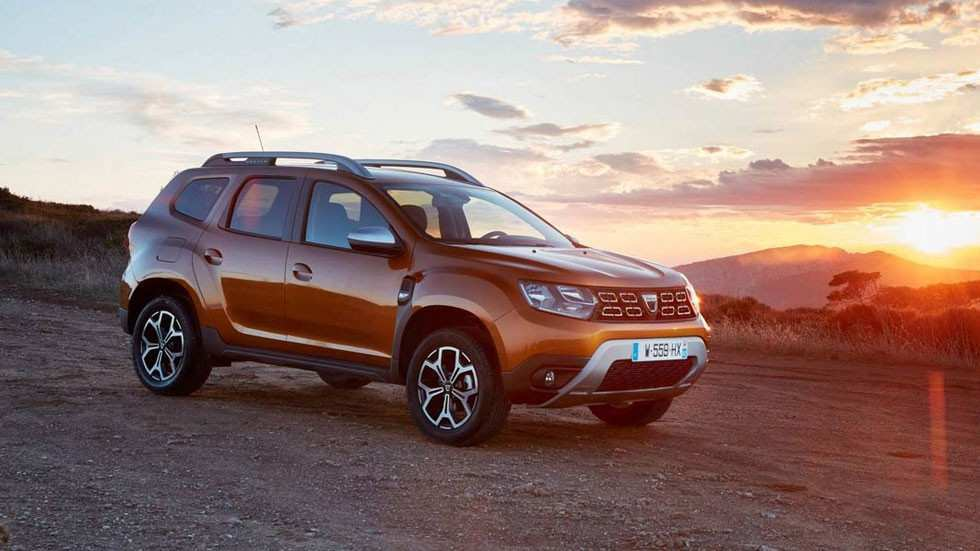 75 Great Renault Duster 2019 Colombia Redesign with Renault Duster 2019 Colombia