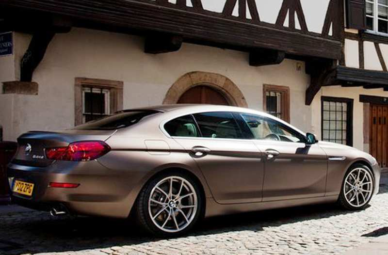 75 New 2019 Bmw 6 Series Coupe Review by 2019 Bmw 6 Series Coupe