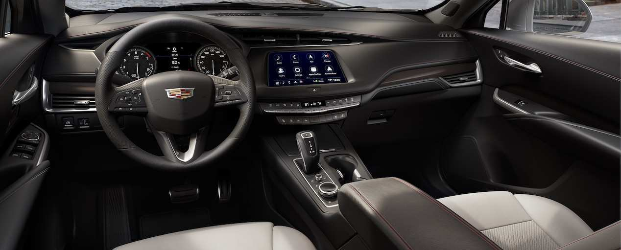 75 New 2019 Cadillac St4 Style by 2019 Cadillac St4