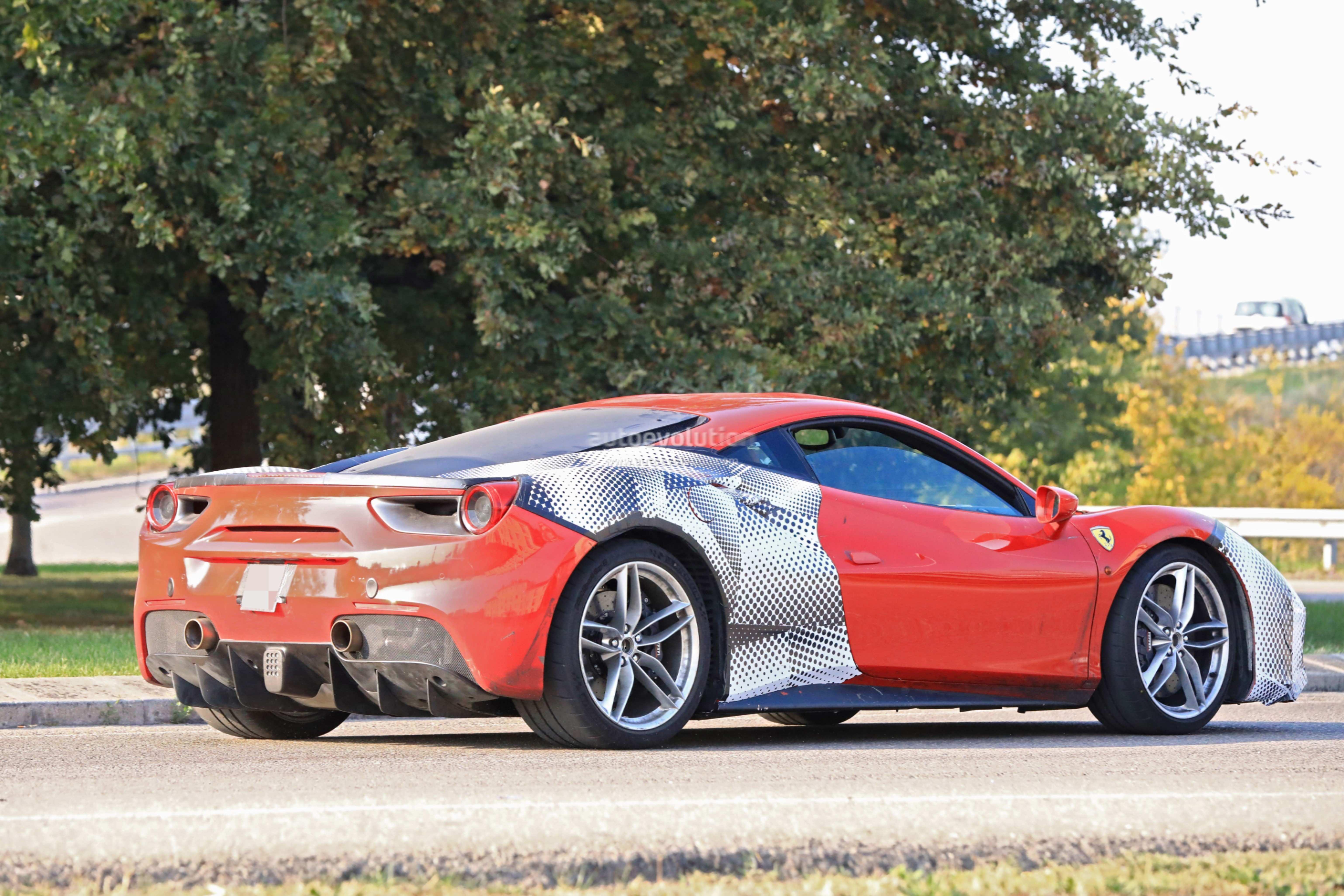 75 New 2019 Ferrari 588 Price and Review by 2019 Ferrari 588