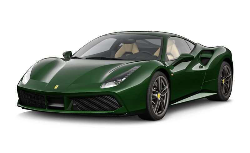 75 New 2019 Ferrari Lineup Overview for 2019 Ferrari Lineup