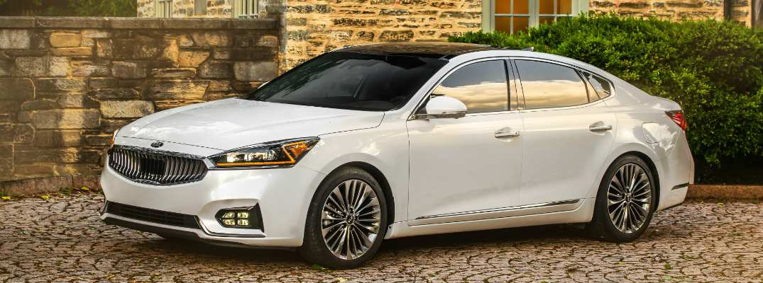 75 New 2019 Kia Cadenza Specs for 2019 Kia Cadenza