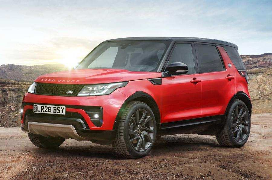 75 New 2019 Land Rover Freelander Overview for 2019 Land Rover Freelander