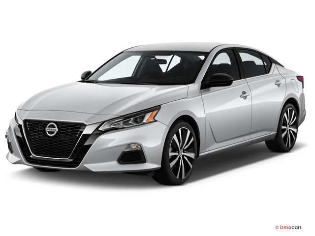 75 New 2019 Nissan Altima Coupe Redesign and Concept by 2019 Nissan Altima Coupe