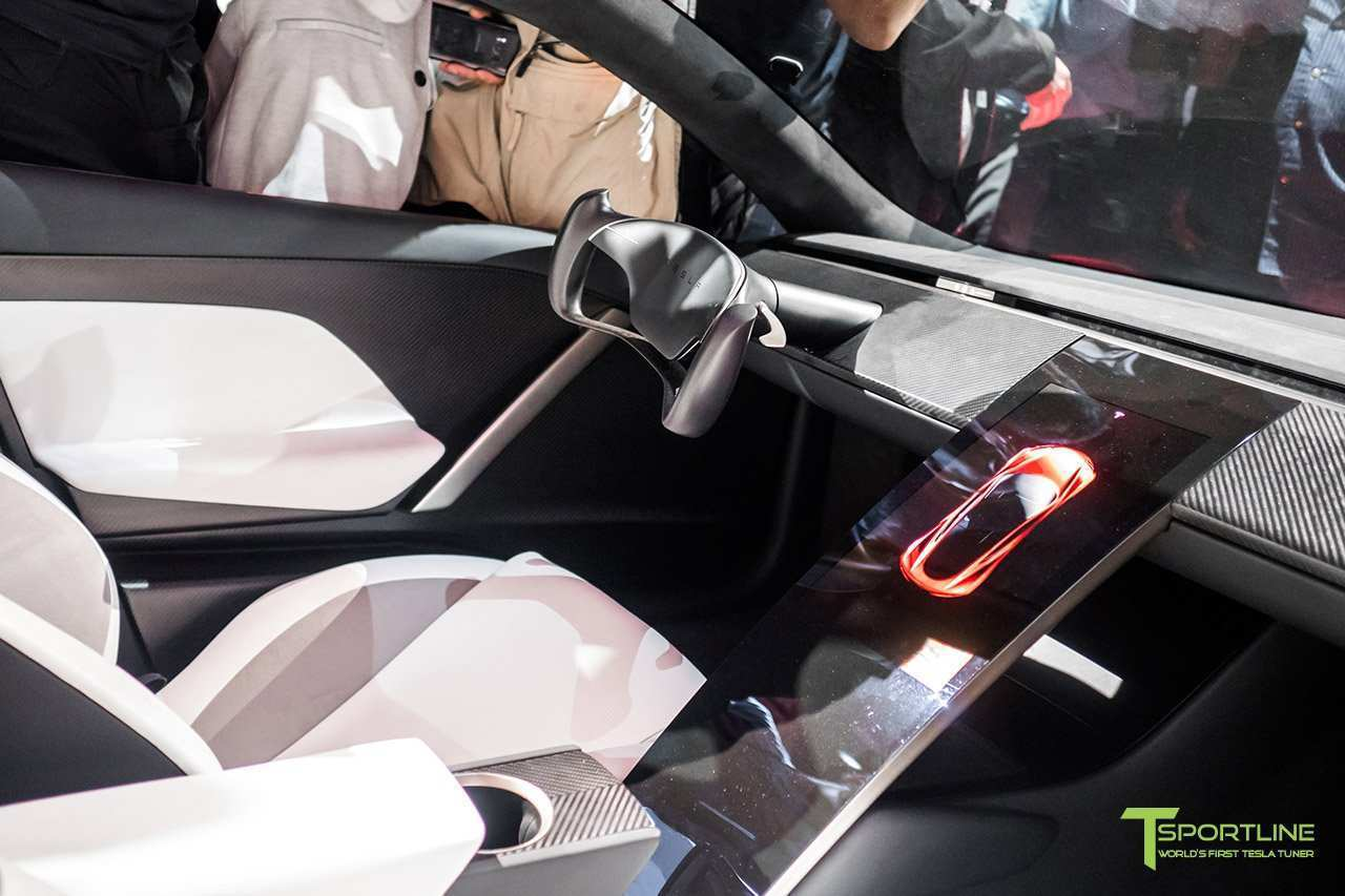 75 New 2019 Tesla Roadster Interior Engine with 2019 Tesla Roadster Interior