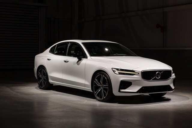 75 New 2019 Volvo Sedan Concept with 2019 Volvo Sedan