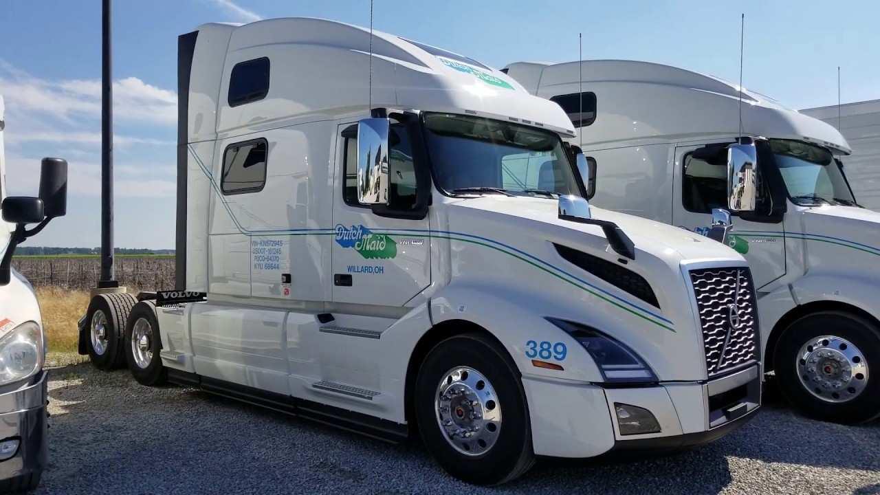75 New 2019 Volvo Truck 860 Interior for 2019 Volvo Truck 860