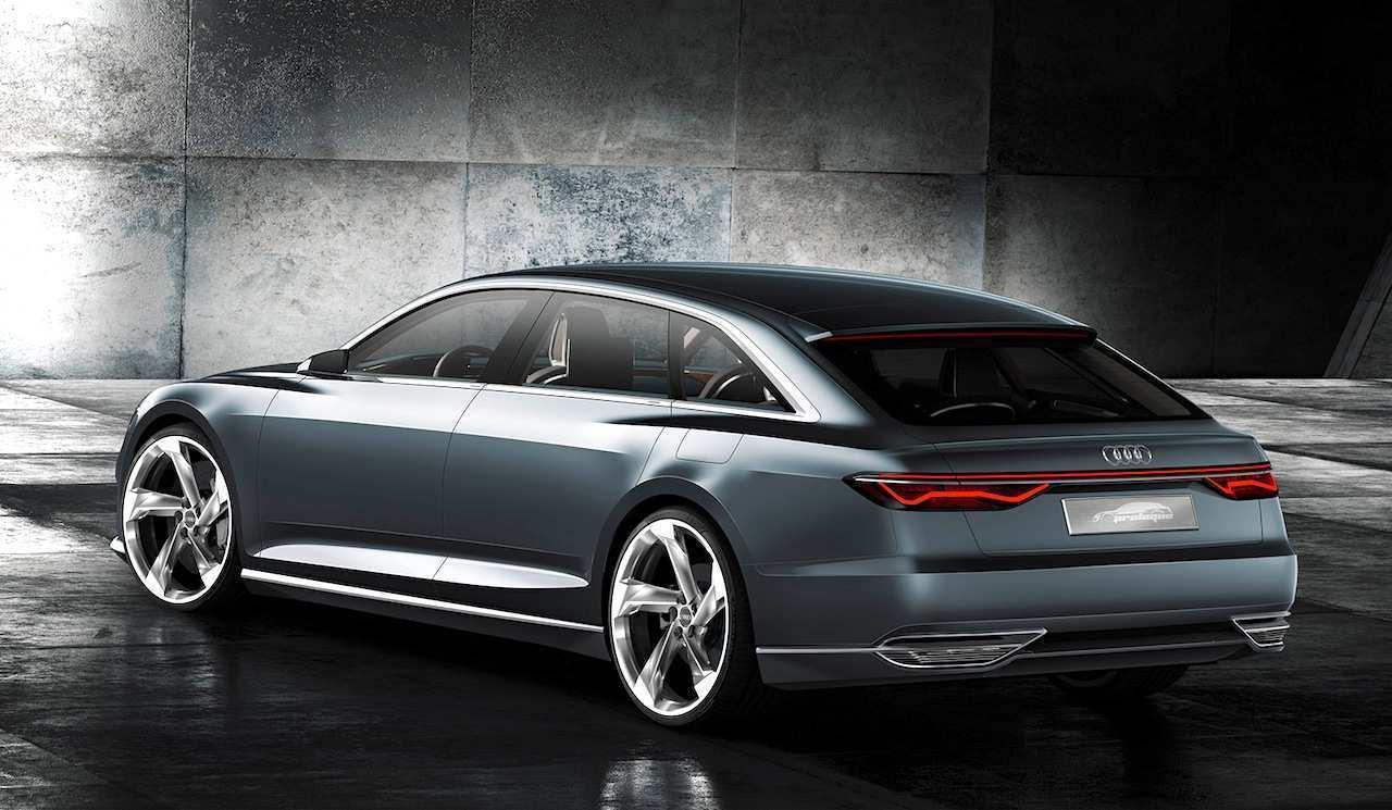 75 New 2020 Audi A9 C E Tron Concept with 2020 Audi A9 C E Tron
