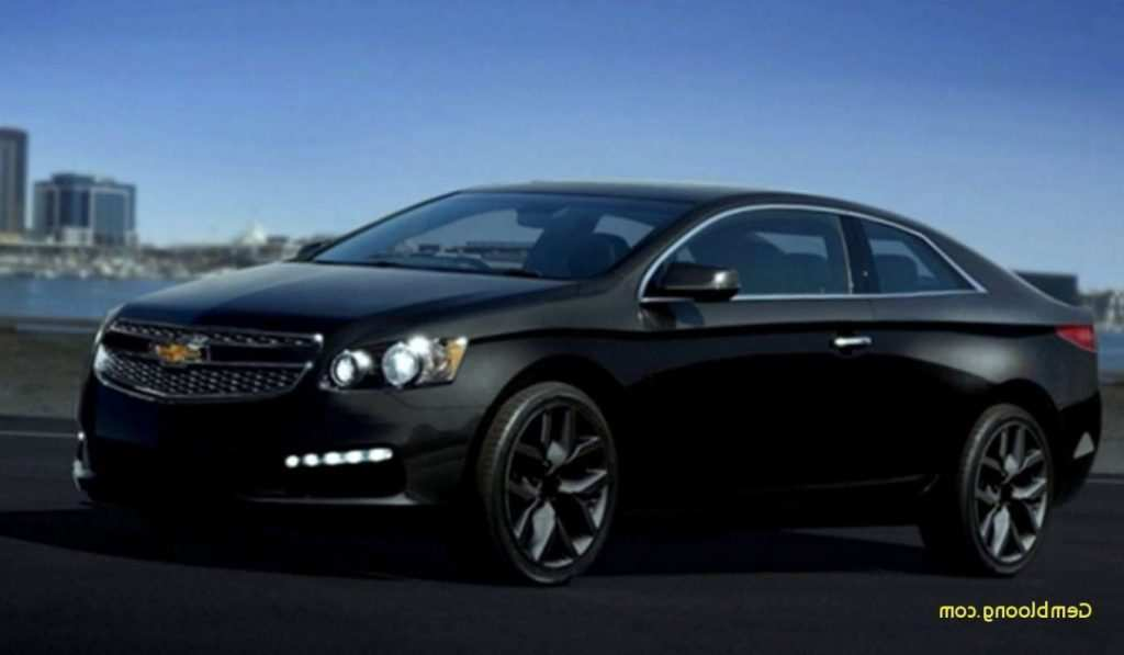 75 New 2020 Chevrolet Impala Release Date with 2020 Chevrolet Impala